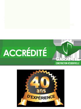 APCHQ - 40 ans